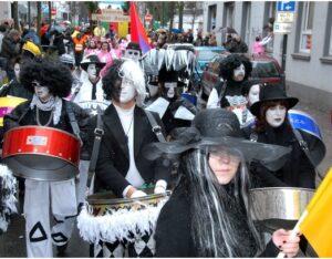 Bäng Bäng Marching Band