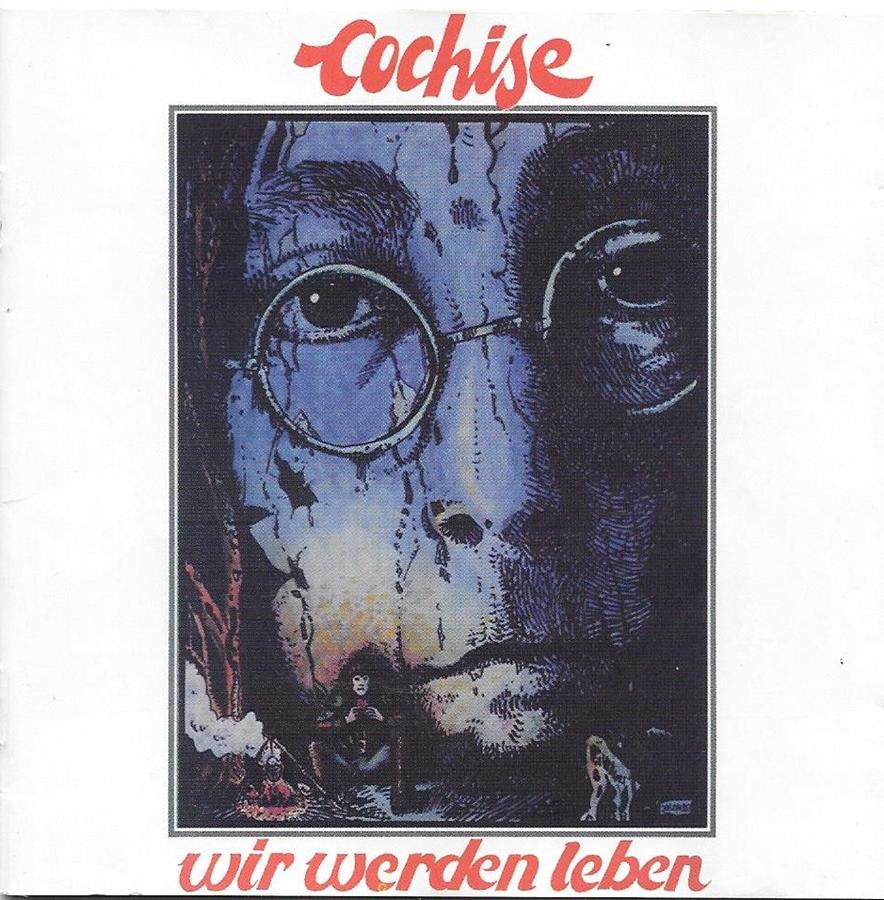 """Cochise 1981: """"wir werden leben"""""""