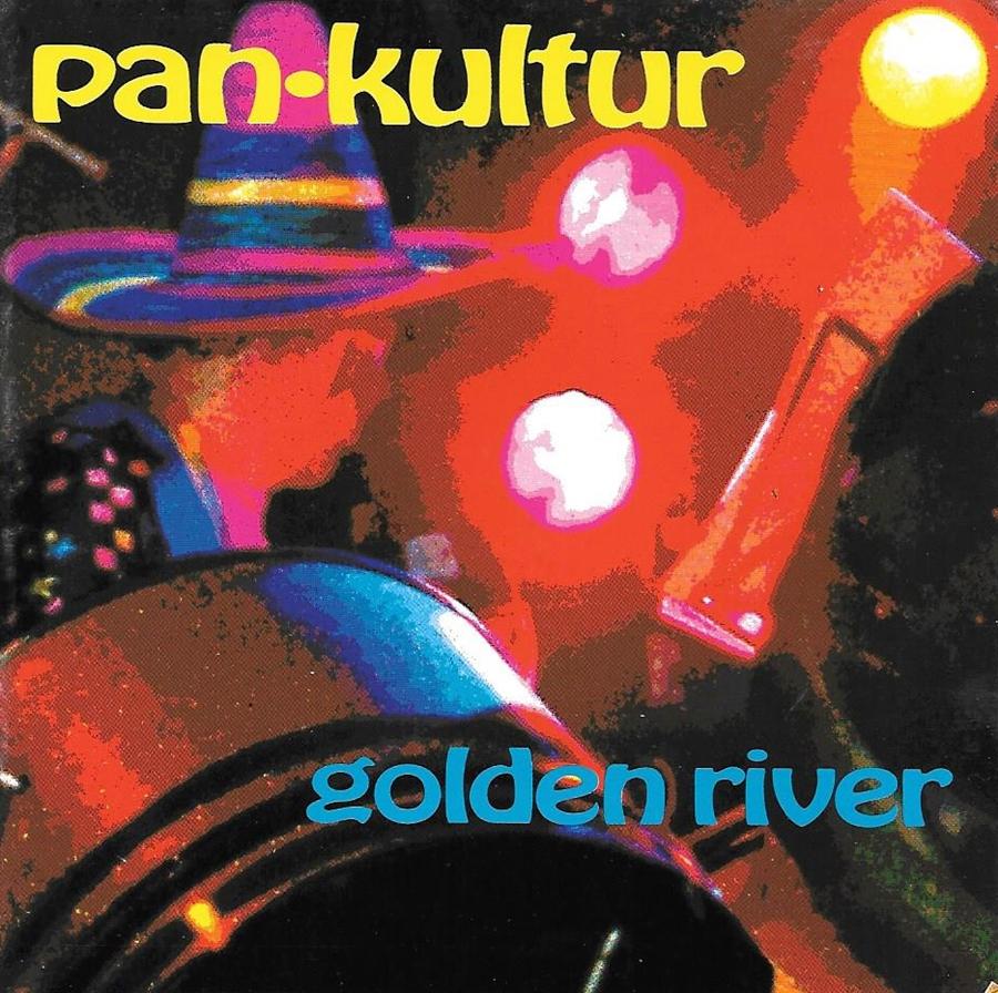 Bäng Bäng Steeldrum Orchester 1999: Golden River