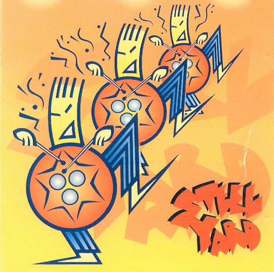 Steelyard 1991